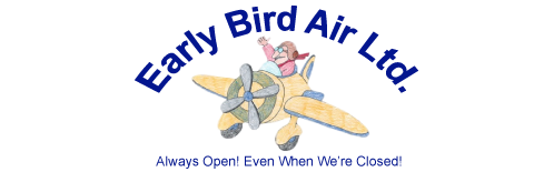 Early Bird Air Ltd.